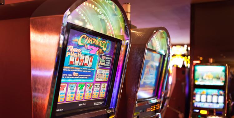 vinstskatt spelautomat